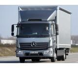 Стелки за Mercedes Atego