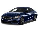 Стелки за Mercedes CLA