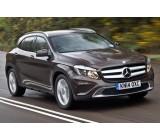 Стелки за Mercedes GLA