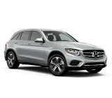 Стелки за Mercedes GLC
