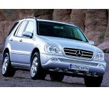 Стелки за Mercedes ML W163 (1998-2005)
