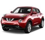 Стелки за Nissan Juke