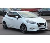 Стелки за Nissan Micra (2017+)