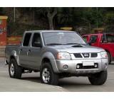 Стелки за Nissan Navara