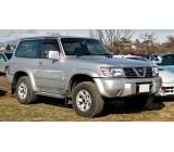 Стелки за Nissan Patrol