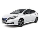 Стелки за Nissan Leaf