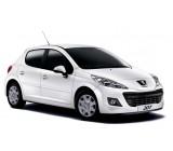 Стелки за Peugeot 207
