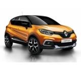 Стелки за Renault Captur
