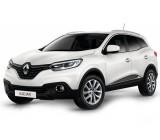 Стелки за Renault Kadjar