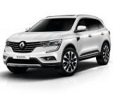 Стелки за Renault Koleos