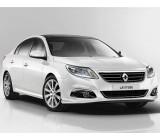 Стелки за Renault Latitude