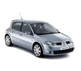 Стелки за Renault Megane