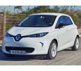 Стелки за Renault Zoe