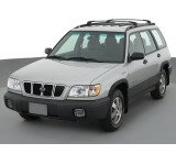 Стелки за Subaru Forester