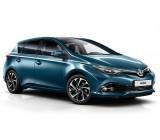 Стелки за Toyota Auris