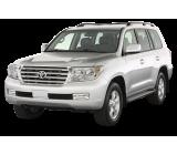 Стелки за Toyota Land Cruiser