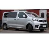 Стелки за Toyota ProAce Verso