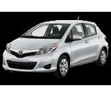 Стелки за Toyota Yaris