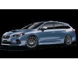 Стелки за Subaru Levorg