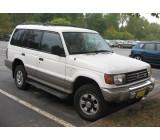 Стелки за Mitsubishi Pajero (1991-1999)