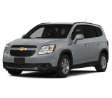 Стелки за Chevrolet Orlando