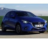 Стелки за Mazda 2 (2015+)