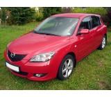 Стелки за Mazda 3 (2003-2013)