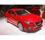 Стелки за Mazda 3 (2013+)