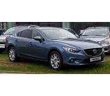 Стелки за Mazda 6 (2013+)