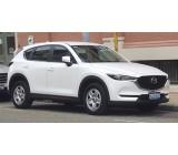 Стелки за Mazda CX-5 (2017+)