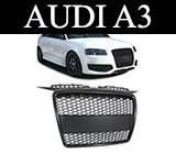 Тунинг решетки за Audi A3