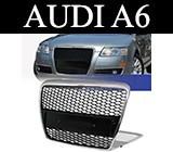 Тунинг решетки за Audi A6