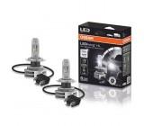 LED системи OSRAM за основни светлини