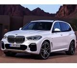 Стелки за BMW X5 G05 (2018+)