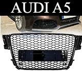 Тунинг решетки за Audi A5