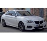 Тунинг за BMW F22 / F23