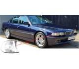 Тунинг мигачи за BMW E38