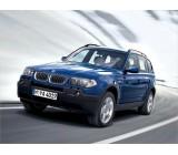 Тунинг мигачи за BMW X3
