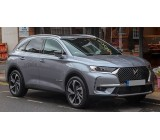 Стелки за Citroen DS7 Crossback (2018+)