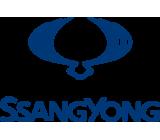 Автомобилни стелки за SSangYong