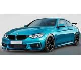 Тунинг за BMW F32 / F33 / F36