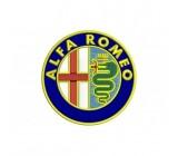 Спойлер за багажник Alfa Romeo