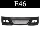 М брони за БМВ 3-та серия E46