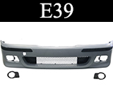 М брони за БМВ 5-та серия E39