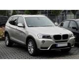 Тунинг фарове за BMW X3 F25 (2010-2014)
