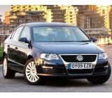 Тунинг фарове за Volkswagen Passat B6 3C (2005-2010)