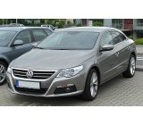 Тунинг фарове за Volkswagen Passat CC (2008-2012)