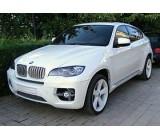 Спортни пружини за BMW X6