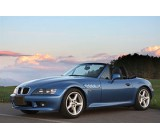 Спортни пружини за BMW Z3
