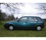 Спортни пружини за Fiat Tipo